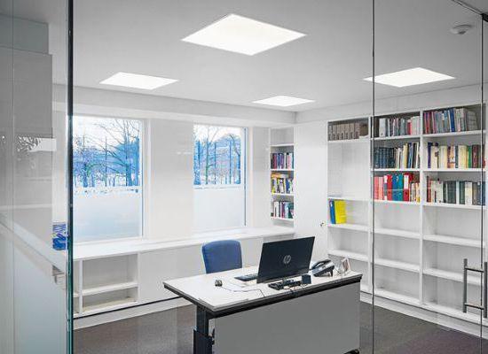 Office-LED-Lighting-panels-700x400-1-550x400 Led Panel
