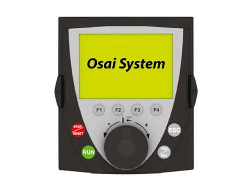 Osai-System-1 Prodotti