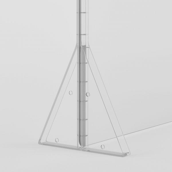 Bariera-Dettaglio-scaled-600x600 Barriere PVC